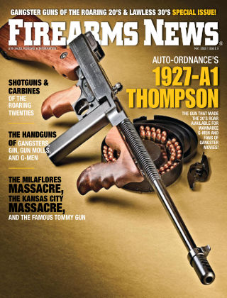 Firearms News Volume 74 Issue 9