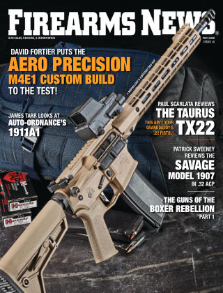 Firearms News Volume 74 Issue 10