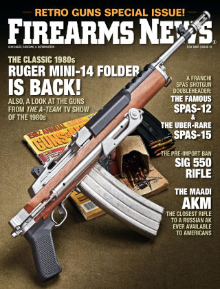Firearms News Volume 74, Issue 12