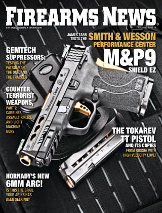 Firearms News Volume 74, Issue 13