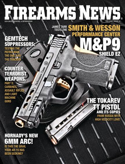 Firearms News July 14, 2020 00:00