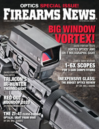 Firearms News Volume 74, Issue 18