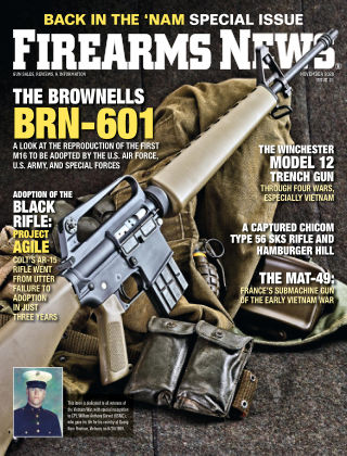 Firearms News Volume 74, Issue 21