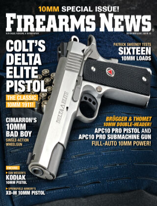 Firearms News Volume 74, Issue 23