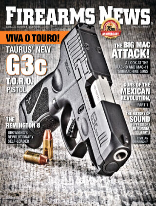 Firearms News Volume 75, Issue 7