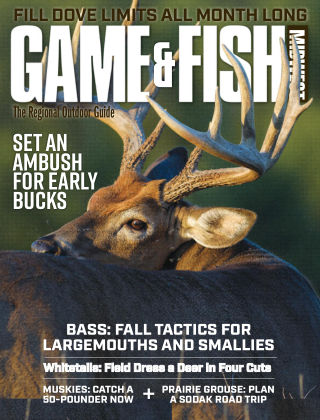 Game & Fish - Midwest September 2020