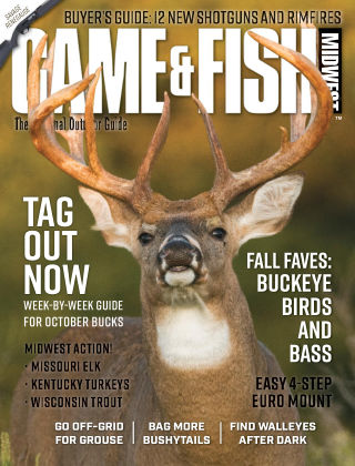 Game & Fish - Midwest October 2020