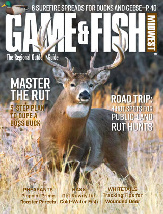 Game & Fish - Midwest November 2020