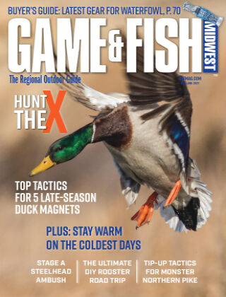 Game & Fish - Midwest Dec/Jan 2020