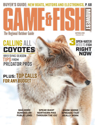 Game & Fish - Midwest February 2021