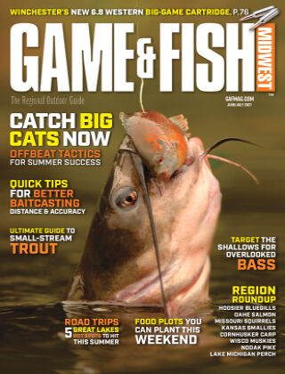 Game & Fish - Midwest June/July