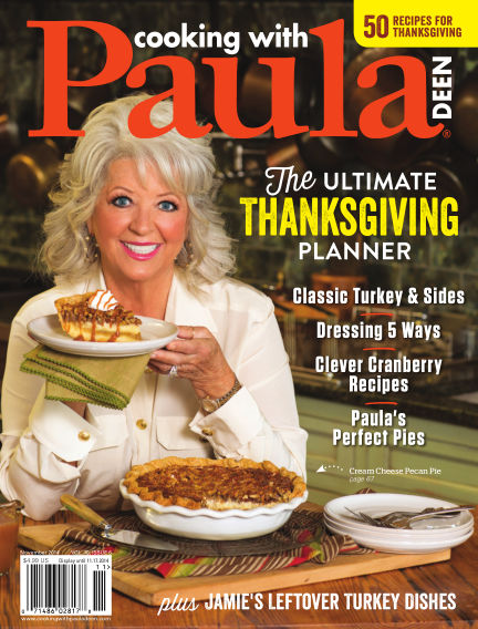 Cooking with Paula Deen October 21, 2014 00:00