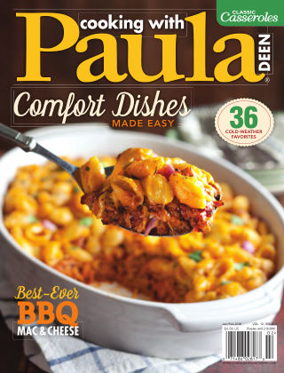 Cooking with Paula Deen JanFeb 2016