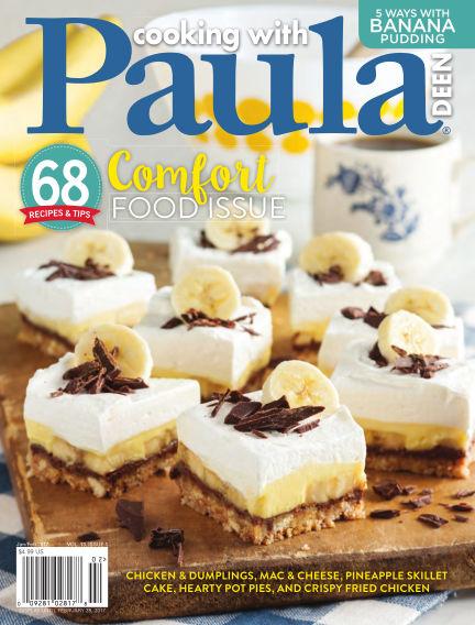 Cooking with Paula Deen December 06, 2016 00:00