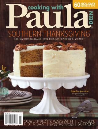 Cooking with Paula Deen November 2016