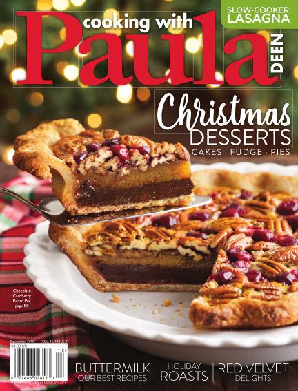 Cooking with Paula Deen November 01, 2016 00:00