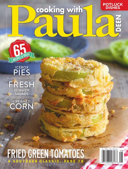 Cooking with Paula Deen June 06, 2017 00:00