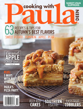 Cooking with Paula Deen 2017-08-08