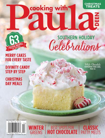 Cooking with Paula Deen November 07, 2017 00:00