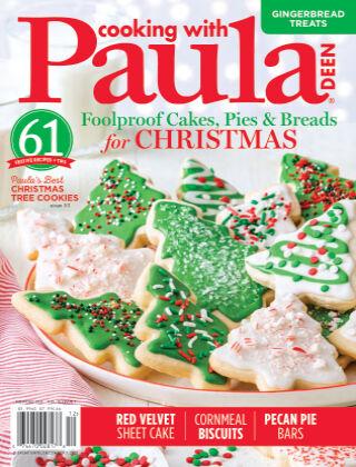 Cooking with Paula Deen Nov/Dec 2021