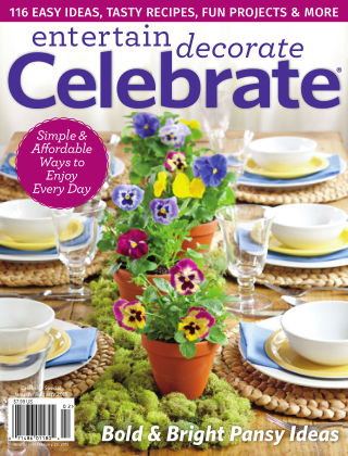 Entertain Decorate Celebrate Jan-Feb 2015