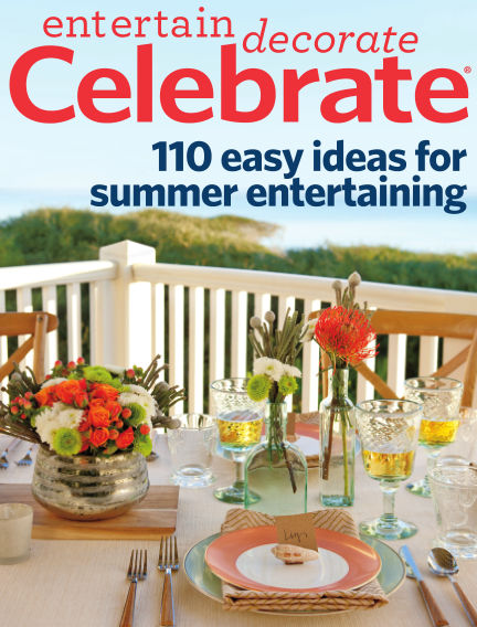 Entertain Decorate Celebrate April 10, 2015 00:00