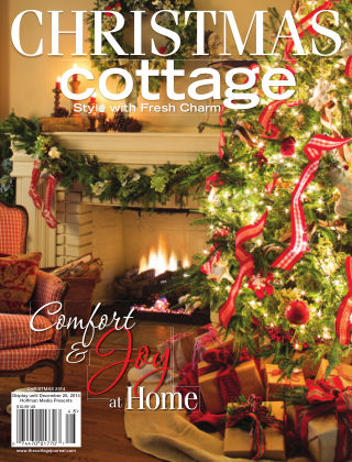 The Cottage Journal Christmas 2014