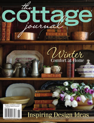 The Cottage Journal Winter 2015