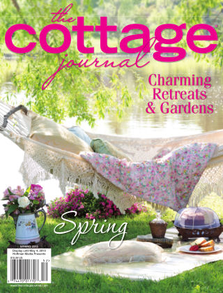 The Cottage Journal Spring 2015