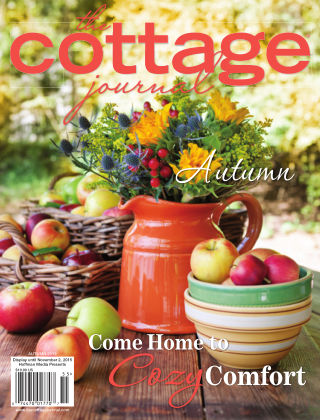 The Cottage Journal Autumn 2015