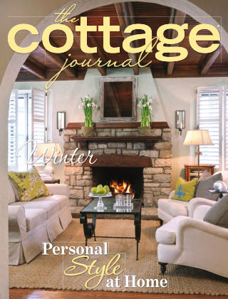 The Cottage Journal JanFeb 2016