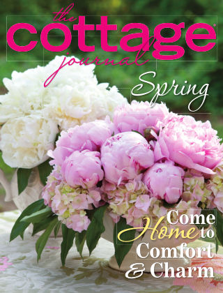 The Cottage Journal Spring 2016