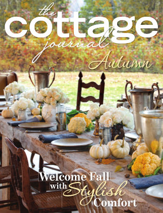 The Cottage Journal Autumn 2016