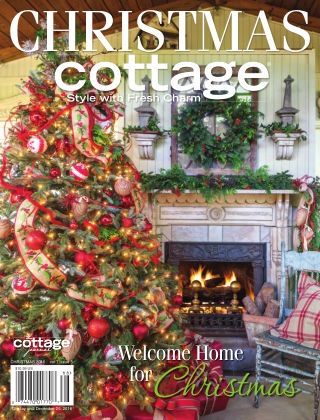 The Cottage Journal Christmas 2016