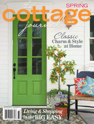 The Cottage Journal Spring 2017