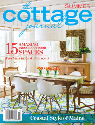 The Cottage Journal 2017-04-25