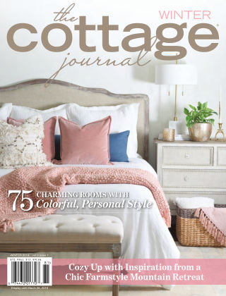 The Cottage Journal 2017-12-12