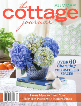 The Cottage Journal Summer 2018