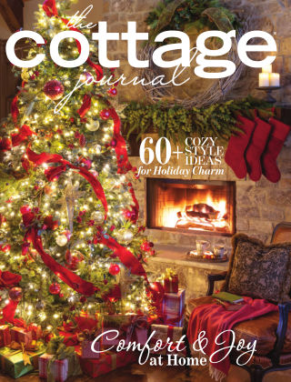 The Cottage Journal Christmas 2018