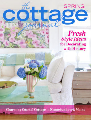 The Cottage Journal Spring 2019