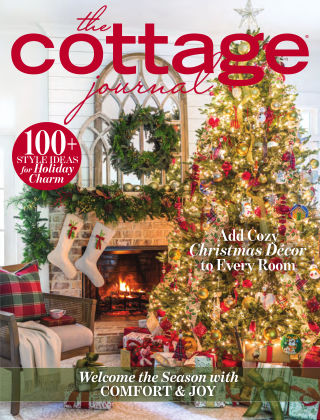 The Cottage Journal Nov/Dec 2019