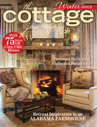 The Cottage Journal Winter 2020