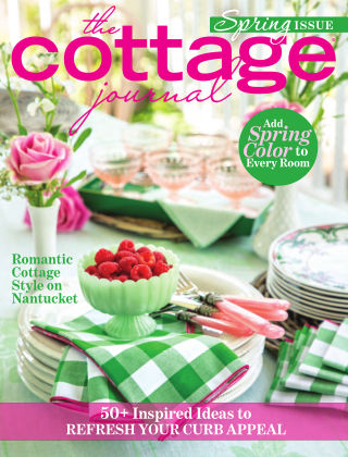 The Cottage Journal Spring 2020