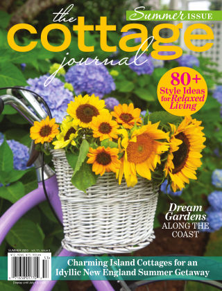The Cottage Journal Summer 2020
