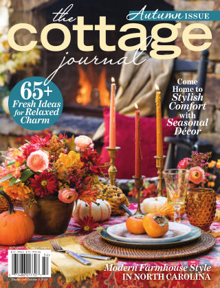 The Cottage Journal Autumn 2020