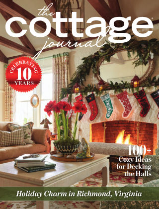 The Cottage Journal Christmas 2020
