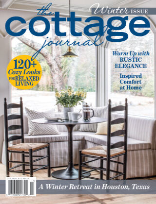 The Cottage Journal Winter 2021