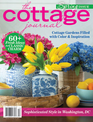 The Cottage Journal Spring 2021