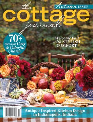 The Cottage Journal Autumn 2021
