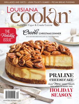 Louisiana Cookin' Nov/Dec 2019